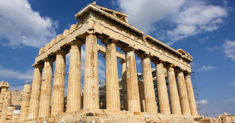 Ancient Greek Food (What Did They Eat?)