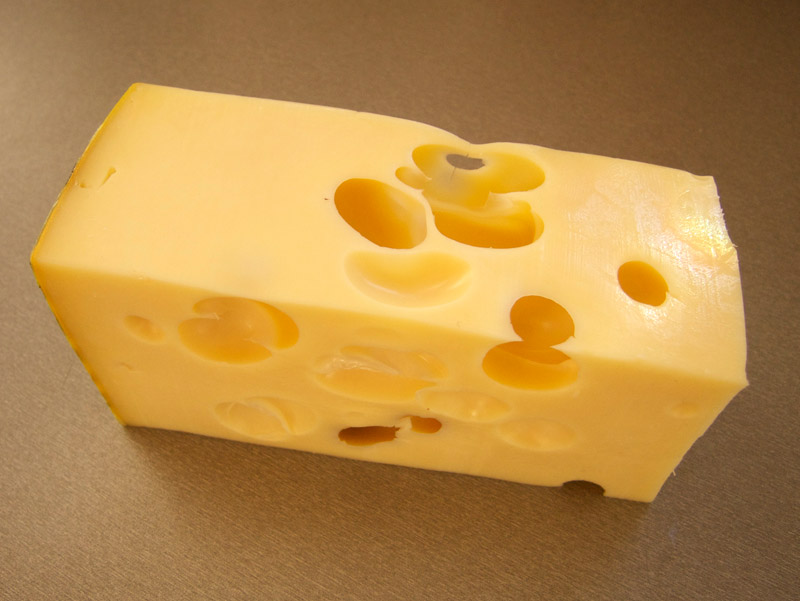 Cheese Fat