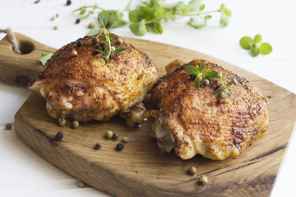 Chicken or Turkey