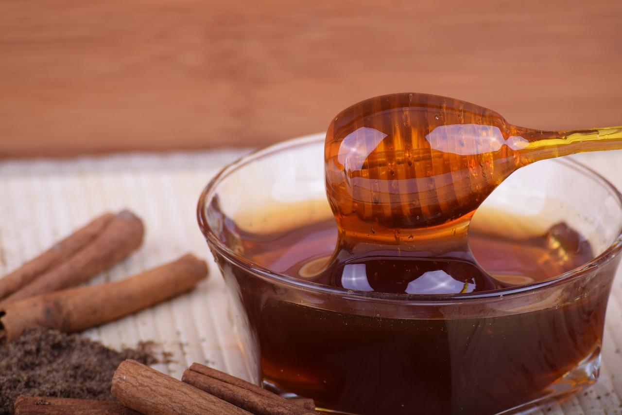 Greek Thyme Honey: The Nectar of the Gods
