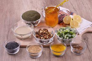 Greek Thyme Honey