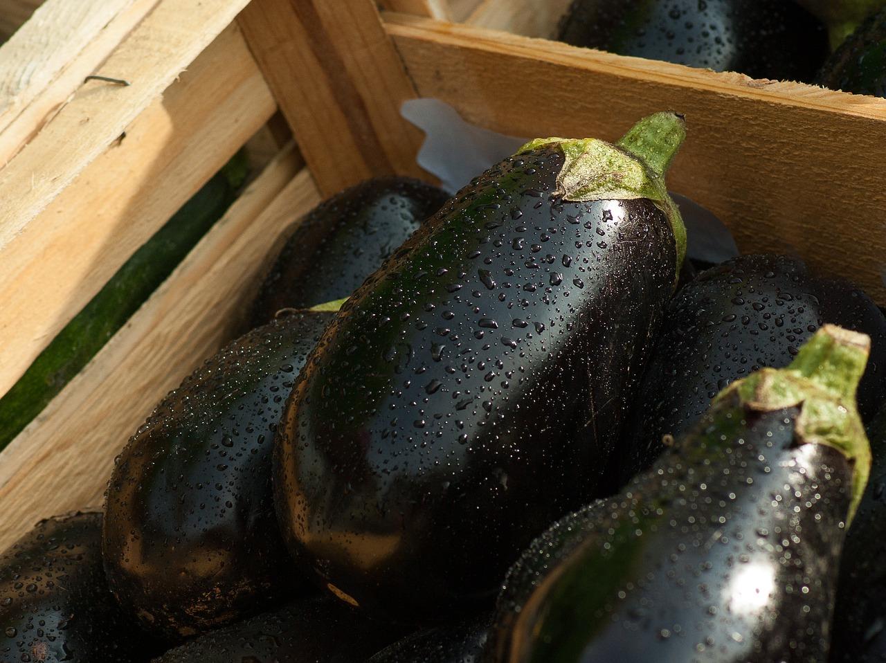 Make Greek Eggplant Dip